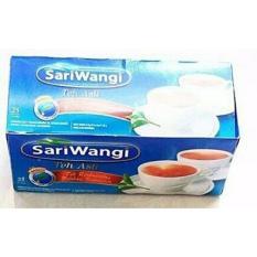 Sariwangi Teh Celup - 05 Pcs - Harum Wangi Paktis Sehat