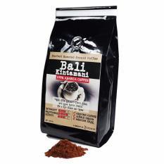 Toko Sentra Kopi Bali Kintamani Arabica Ground Coffee Bubuk Arabika 200 Gram Terlengkap Di Jawa Barat