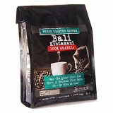 Ongkos Kirim Sentra Kopi Bali Kintamani Arabica Ground Coffee Bubuk Arabika 500 Gram Di Jawa Barat