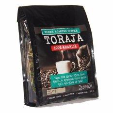 Harga Sentra Kopi Toraja Sapan Arabica Ground Coffee Bubuk Arabika 500 Gram Yang Murah