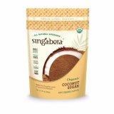 Harga Singabera Organic Coconut Sugar Gula Kelapa Organik 454 Gr Murah