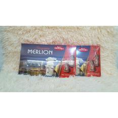Jual Singapore Merlion Chocolate Beli 2 Gratis 1 Termurah