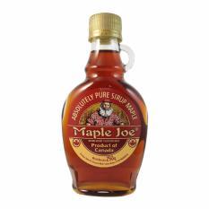 Sirup Maple Murni Maple Joe Maple Syrup 250g