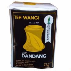 Djogja Market - Teh Wangi Cap Dandang Hitam (12 pcs)