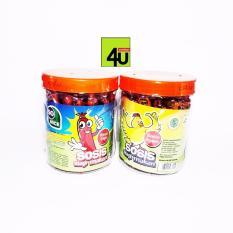 Toko So Nice Sosis Siap Makan Ayam Dan Sapi 48 Pcs Online Di Jawa Barat