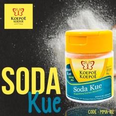 Soda Kue Koepoe Koepoe 81g - MMA-102