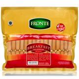 Jual Sosis Fronte Breakfast Beef Sosis Hotel 1Kg Fronte Online
