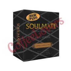 Beli Soulmate Coffee 3 Sachet 25 Gram Bpom Ri Md 667009001195 Cicil