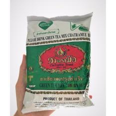 StarStore Thai Green Tea Number One Brand Green Tea 200g