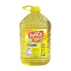 SUNCO Minyak Goreng 5 Liter