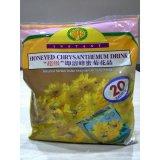 Toko Super Honey Chrysanthemum Tea 20 S 360 Gr Murah Riau Islands
