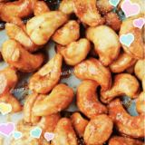 Jual Supplier Kacang Kacang Mede Madu Goreng 500Gr Supplier Kacang