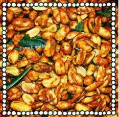 Spesifikasi Supplier Kacang Kacang Thailand 500Gr Murah