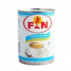 Susu Evaporasi Fn / Fn Evaporated Milk By Blooming_deal
