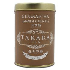 Jual Takara Tea Genmaicha Japanese Green Tea Takara Branded