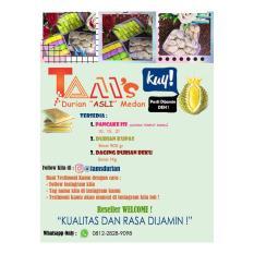 Tams Durian