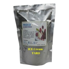 Taro Ice Cream Powder 500gr Bubuk Es Krim Frizco Ubi Ungu Orimoto Mart By Ori Moto Mart.