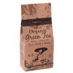 Harga Green Tea Certified Organic Daun Teh Banten 100G Di Indonesia