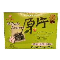 Ten Ren - 天仁茗茶- Fresh Green Tea Whole Leaf