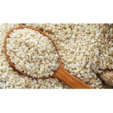 TheOrganicStop Biji Wijen Botol Sesame Seeds