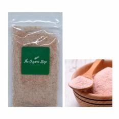 TheorganicStop Himalayan Pink Salt Garam 100 gram