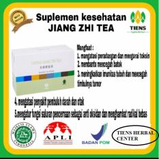 Spesifikasi Tiens Jiang Zhi Tea Promo Free Member By Tiens Herbal Center Dan Harganya