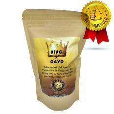 Harga Best Seller Rich Coffee Kopi King Aceh Gayo Premium Dari Pohon Kopi Tua Isi 250Gr Online