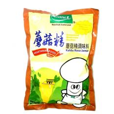 Jual Totole Kaldu Jamur 400Gr Kaldu Vegetarian Mokucing Mushroom Bouillon Bumbu Sate Thaican Totole Asli