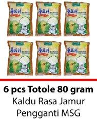 Promo Totole Kaldu Rasa Jamur 6 Pak 80 Gram Di Jawa Timur