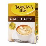 Promo Tropicana Slim Cafe Latte 10S Di Jawa Barat