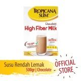 Tips Beli Tropicana Slim Susu High Fiber High Calcium 500 Gr Yang Bagus