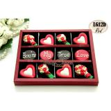 Jual Beli Trulychoco Coklat Love Editions You Re My True Love Tutup Mika Merah Jawa Timur
