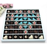 Tips Beli Trulychoco Coklat Love Editions Really Love U Tutup Mika Biru Yang Bagus