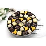 Diskon Trulychoco Coklat Praline Mc56 Premium 56Pcs Trulychoco