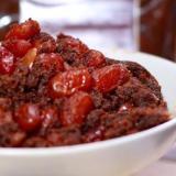 Rp25.000UniTutie Rendang Kacang Merah - 120 Gram