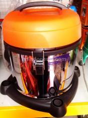 Vacuum Cleaner Stainless 15 Liter VC 7715 ALDO