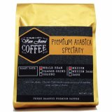 Review Van Java Coffee Arabica Specialty Roasted Bean 1 Kg Biji Kopi Arabika Medium Roast Daily Roasted Jawa Barat