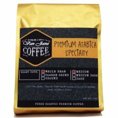 Harga Van Java Coffee Arabica Specialty Roasted Bean 1 Kg Biji Kopi Arabika Medium Roast Daily Roasted Van Java Coffee Online