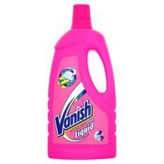 VANISH LIQUID Stain Remover in Wash 1liter