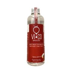 Review Vico Bagoes Extra Virgin Coconut Oil Vco 250 Ml 250Ml Terbaru
