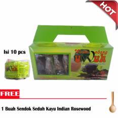 Wedhang Uwuh (isi 10 Pcs) Minuman Kesehatan Para Raja Jawa