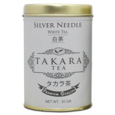 Review Tentang White Tea Silver Needle
