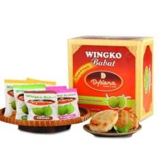 Wingko Babat Khas Semarang Dyriana