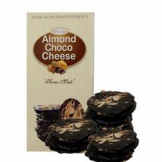 Harga Wisata Rasa Almond Crispy Choco 150Gr Wisata Rasa Jawa Timur