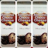 Beli Wisata Rasa Almond Crispy Choco Cheese Paket 3 Box Cicilan