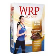 Jual Wrp Active Body Shape Energetic Chococino Lengkap