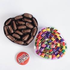 Tips Beli Ymchoco Coklat Toples Kurma Dan Praline Yang Bagus