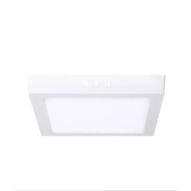 LAMPU LED DOWNLIGHT OUTBOW 24W PANEL OB 24 WATT KOTAK SQUARE 30 CM UNTUK DAK COR PLAFON