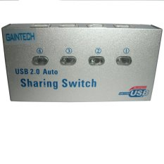 USB Switch Printer Sharing USB Automatis 1-4