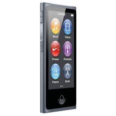 Beli Apple Ipod Nano 16Gb 7Th Generation Grey Murah Di Yogyakarta
